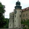 Pieskowa Skała Castle