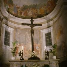 Catedral de Pietrasanta