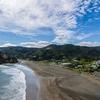 Piha - Auckland - North Island NZ