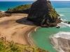 Piha Beach - West Coast - North Island