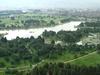 Aerial View Of Simon Bolivar Park