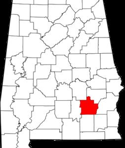 Pike County
