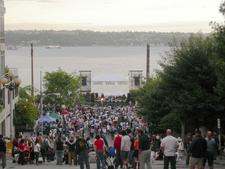 Pike Place Market Centennial Celebration