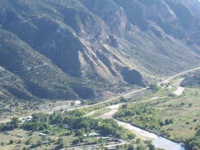 Pilar Nearby Mountain