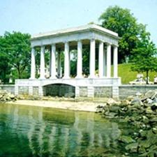 Pilgrim Memorial State Park