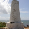 Columna de Vasco da Gama en Malindi