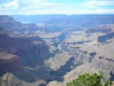 Pima Point View - Grand Canyon - Arizona - USA