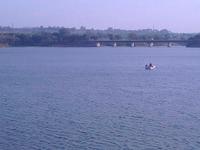Pimpalgaon Joge Dam