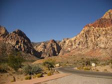 Pine Creek Canyon Trail-head