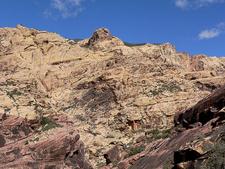 Pine Creek Side Canyon 02
