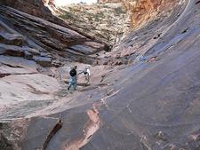 Pine Creek Side Canyon 03