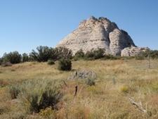 Pine Valley Peak - Zion - Utah - USA