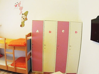 Pink Room 3d