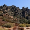 Pinnacles National Monument Cali