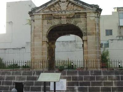 Pinto Arch