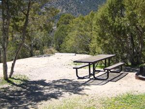 Pinyon Campground