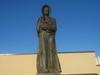 Pioneer  Mother Of  K S Statue