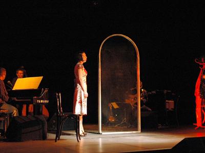 Piosenki Theater Poland