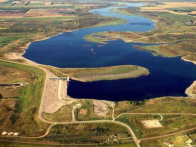 Pipestem River