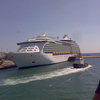 Piraeus Arrival Transfer: Cruise Port to Central Athens