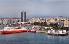 Piraeus - Athens