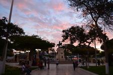 Pisco Plaza De Armas