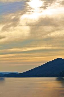 Piseco Lake New York