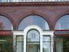 Former Hyde Park Corner Station Building