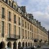 East Side Of The Place Des Vosges