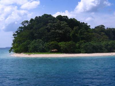 Planet Andaman
