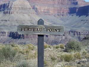 Meseta Trail Point