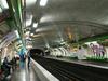 Platform At Trinité - D'Estienne D'Orves