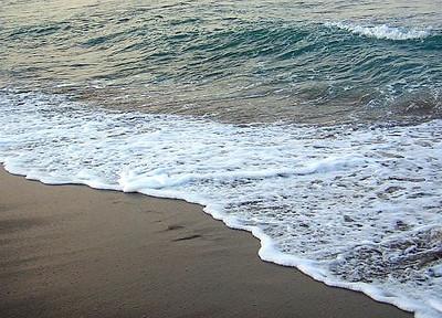 Playa De Empuries