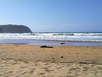 Playa De Es Poal
