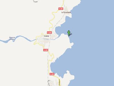 Playa De Les Barques