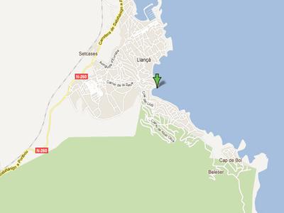 Playa De Les Tonyines