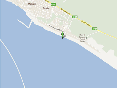 Playa Del Alcor
