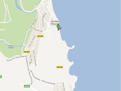 Playa Del Moll Grec