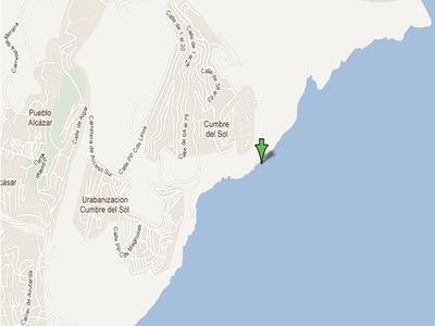 Playa Del Morais