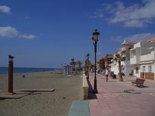 Playa Del Paseo Maritimo