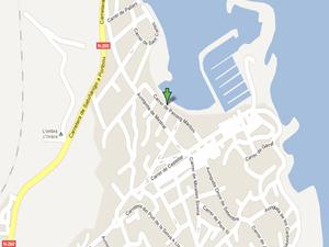 Playa del Port