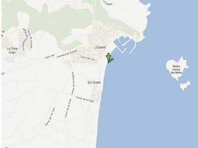 Playa Gran Torroella De Montgrí