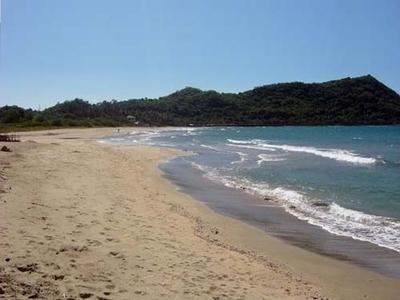Playa Horta De Santa Maria