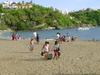 La Audiencia Beach In Manzanillo