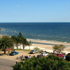 Playa Mansa From The Planeta Palace Hotel 2 C Atlantida 2