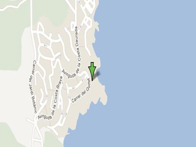 Playa Port Pelegri