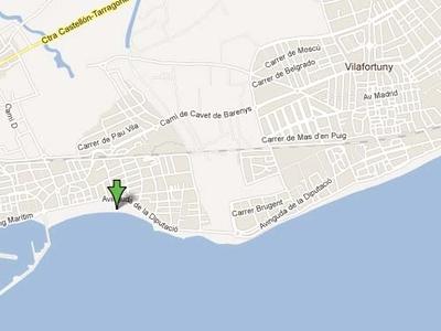 Playa Regueral