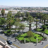 Plaza De Armas - Top View