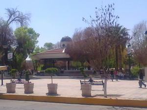 Gómez Palacio