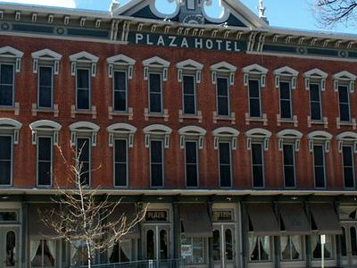 Plaza Hotel Las Vegas